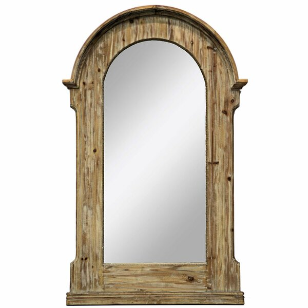 Lorelai Accent Mirror by Millwood Pines