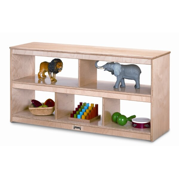 5 Compartment Shelving Unit by Jonti-Craft