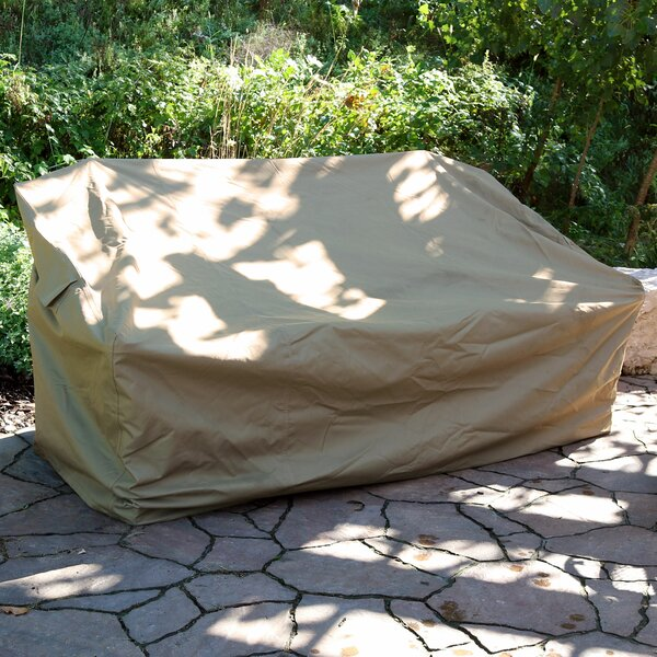 Deep Lounge Patio Sofa Cover by Freeport Park