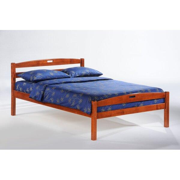 Brancaster Platform Bed by Winston Porter