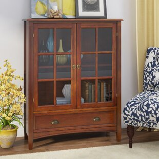 Pinetree Standard Bookcase Darby Home Co