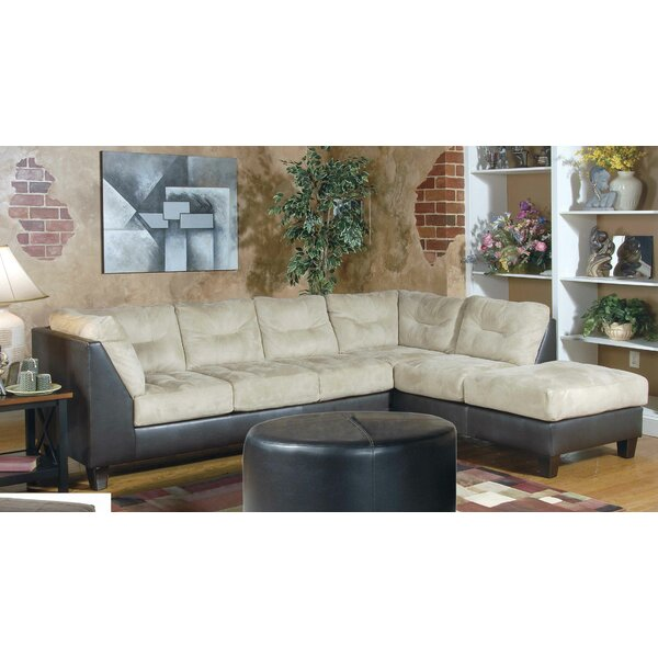 Shop Your Favorite Right Hand Facing Sectional by Serta Upholstery by Serta Upholstery