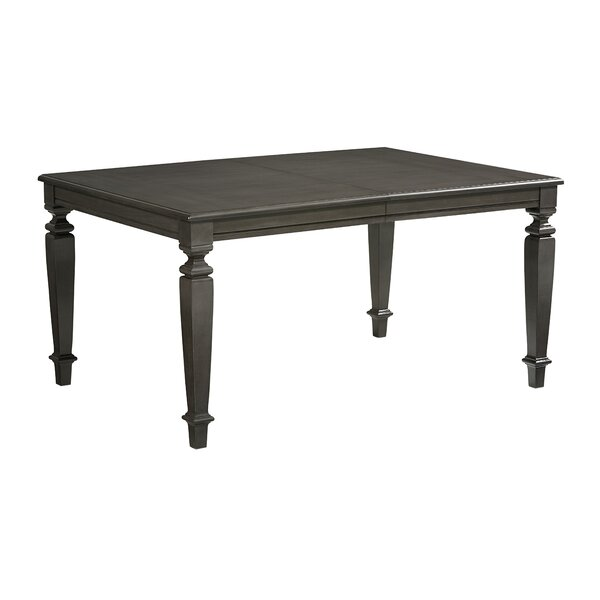 Tisha Dining Table by Darby Home Co