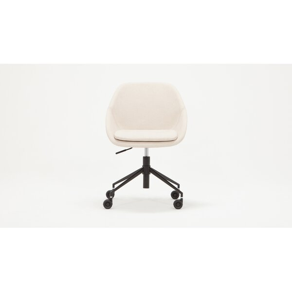Nixon Office Chair by EQ3