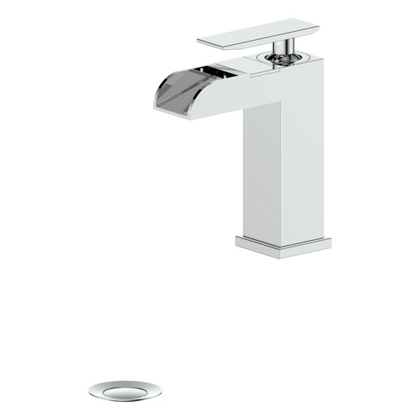 Homewood Centerset Bathroom Faucet With Drain Assembly By ZLINE Kitchen And Bath