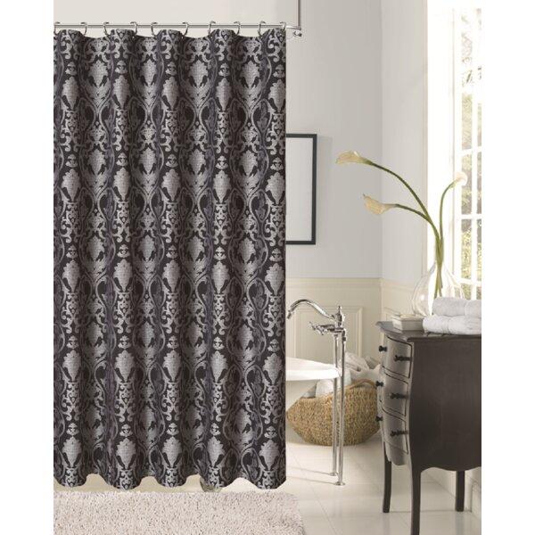 La Vista Shower Curtain by Dainty Home