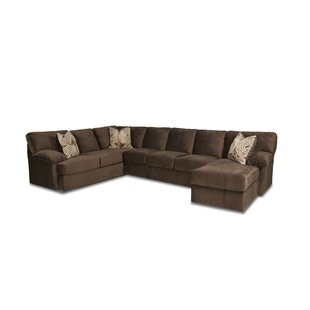 Viet Left Hand Facing U-shaped Sectional