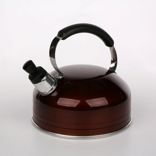 Marriott 2L Whistling Stovetop Kettle Symple Stuff Colour: