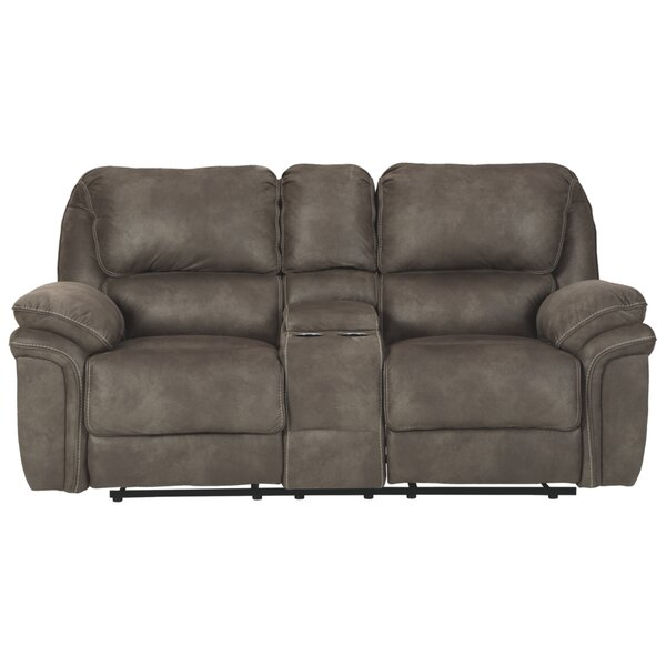 Home & Outdoor Duey Reclining 80