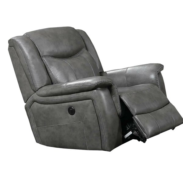 Borman 24 Power Wall Hugger Recliner W002256150