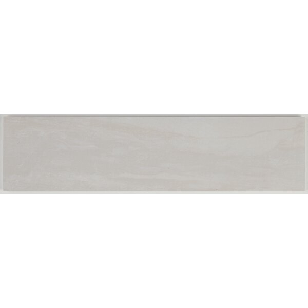 Mansfield 6 x 24 Porcelain Field Tile in River Rapids by Itona Tile