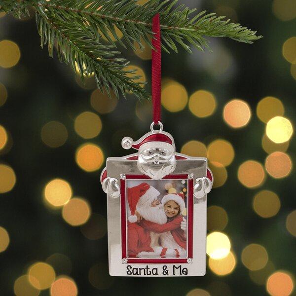 Photo Frame Christmas Ornament Wayfair