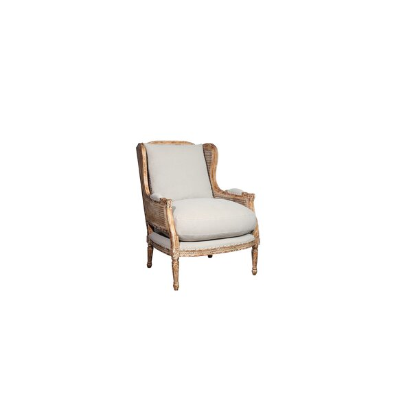 Sely Armchair by Bungalow Rose