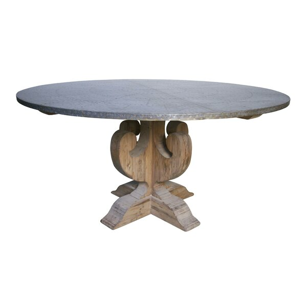 Curlin Dining Table by Noir