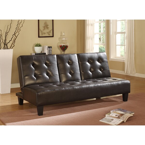 Mcgrail Twin Sleeper Sofa by Latitude Run
