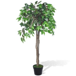 artificial outdoor trees | wayfair.co.uk Artificial Outdoor Trees