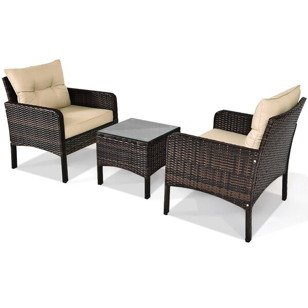 Aatto 3 Piece Seating Group