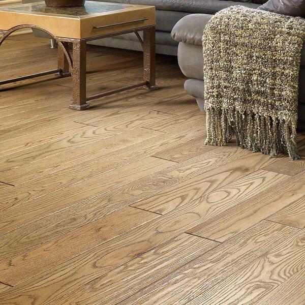 Inglewood Oak 5 Solid Oak Hardwood Flooring in Lena by Shaw Floors