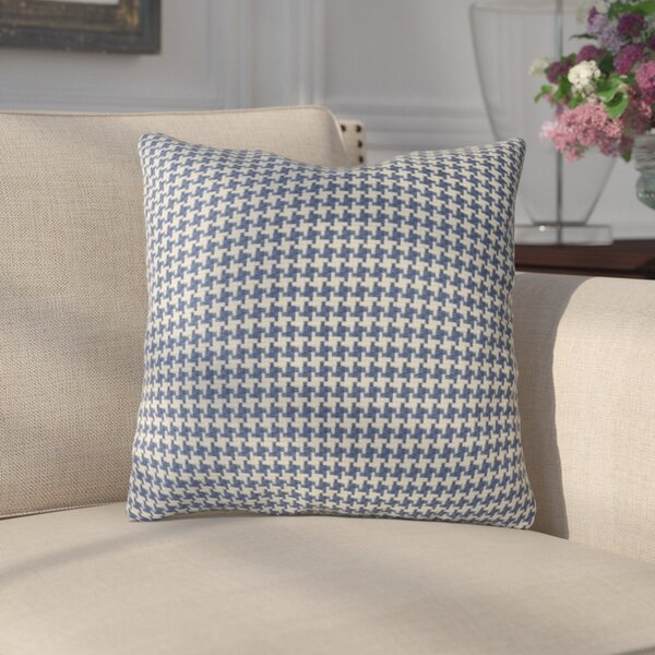Salses Luxury Throw Pillow by Canora Grey