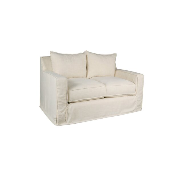 Polina Loveseat By Gracie Oaks