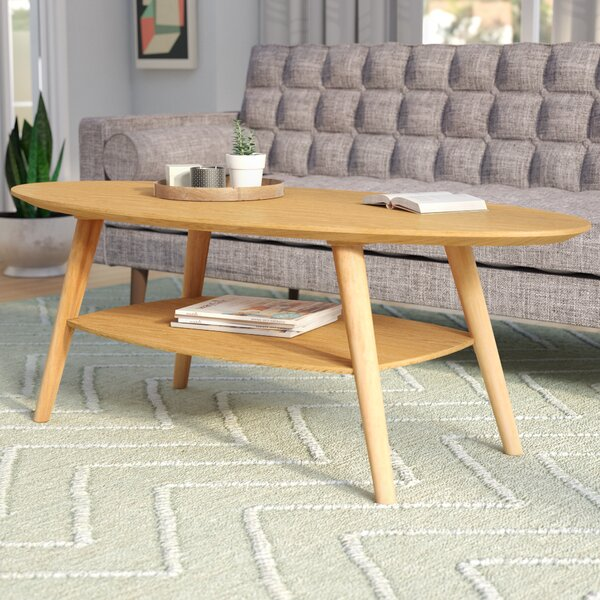 Asherman Coffee Table by Langley Street