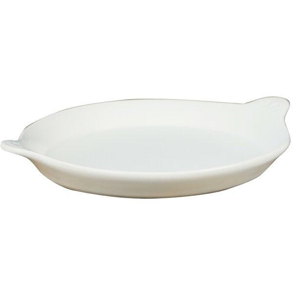 Eurita Medium Au Gratin Porcelain Pan by Corelle