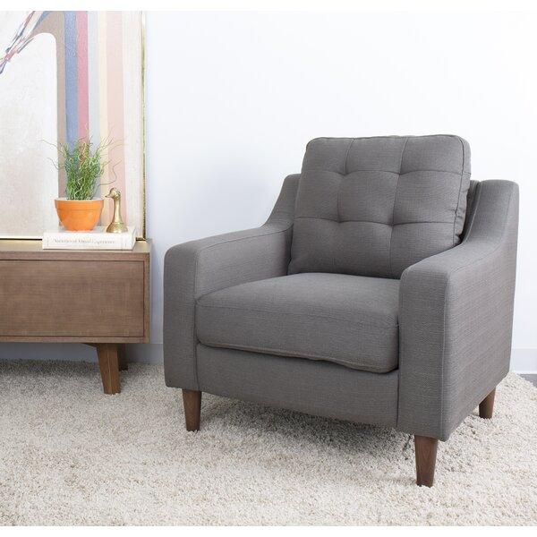 Bacote Armchair by Latitude Run