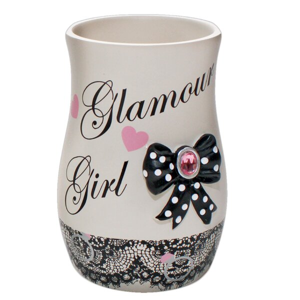 Glamour Tumbler by Homewear Linens