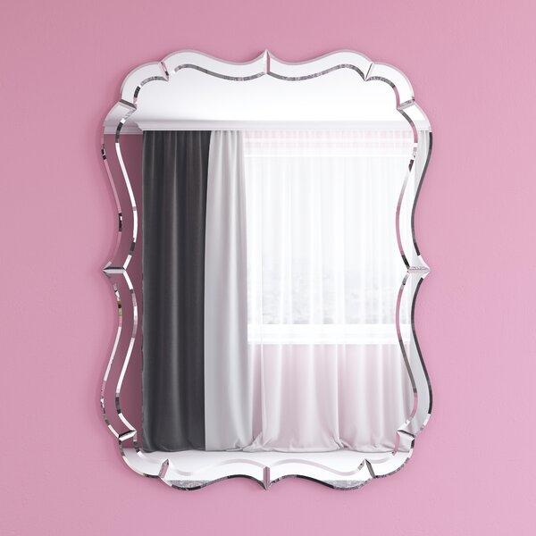 Tolya Wall Mirror by Willa Arlo Interiors