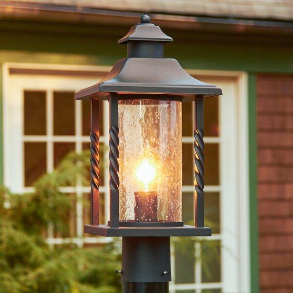 Marlborough 1 Light Lantern Head By Birch Lane.