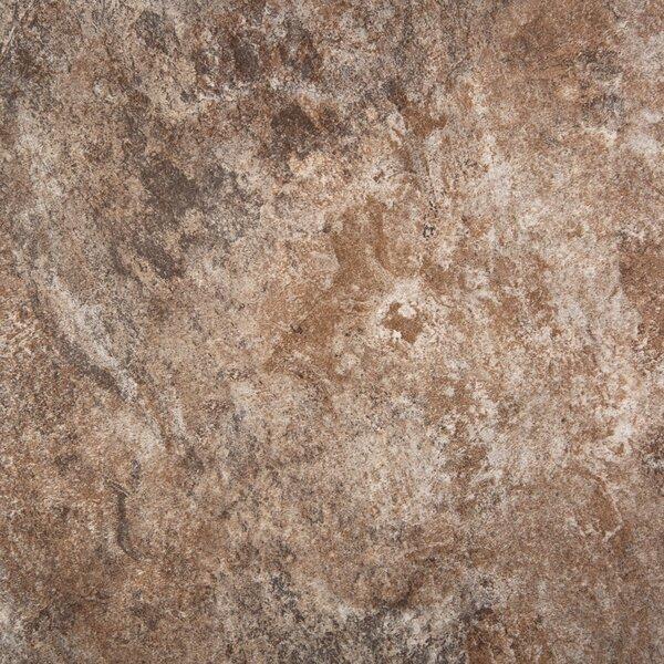 Origin 18 x 18 Ceramic Metal Look Field Tile in Essence by Emser Tile