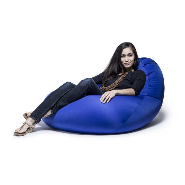 Nimbus Bean Bag Chair & Lounger By Jaxx