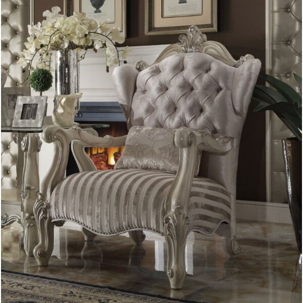 Leday Armchair by Astoria Grand