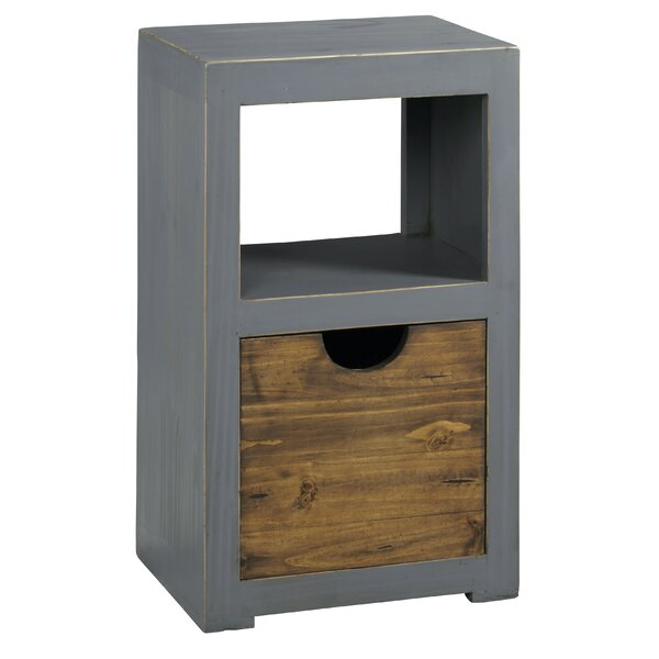 Marcellus Bunching Cube Bookcase By August Grove