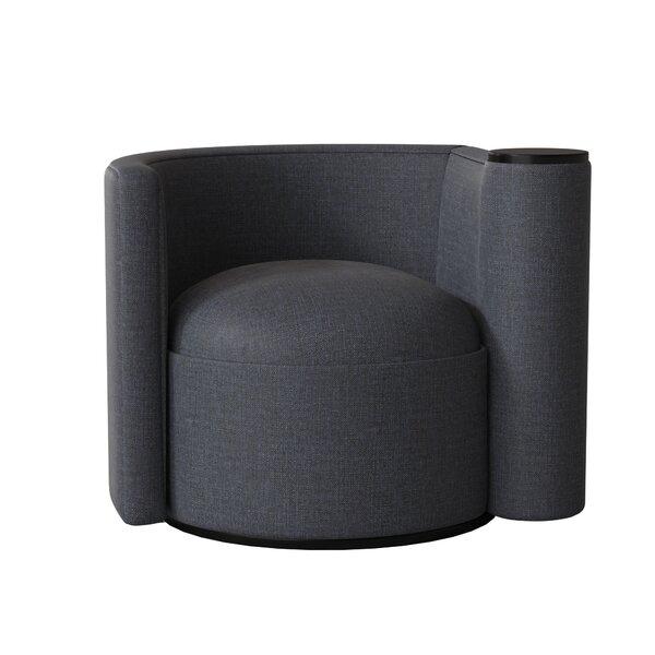 Naomi II Barrel Chair by Hekman Hekman