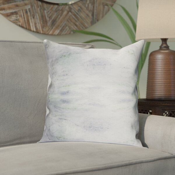 Antram Silk Pillow Cover by Bungalow Rose
