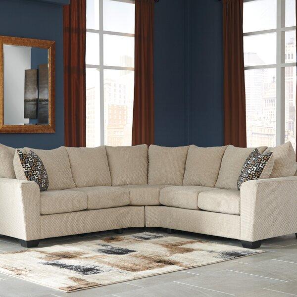 Moon Sectional Sofa Bed: Half Moon Sectional Sofa