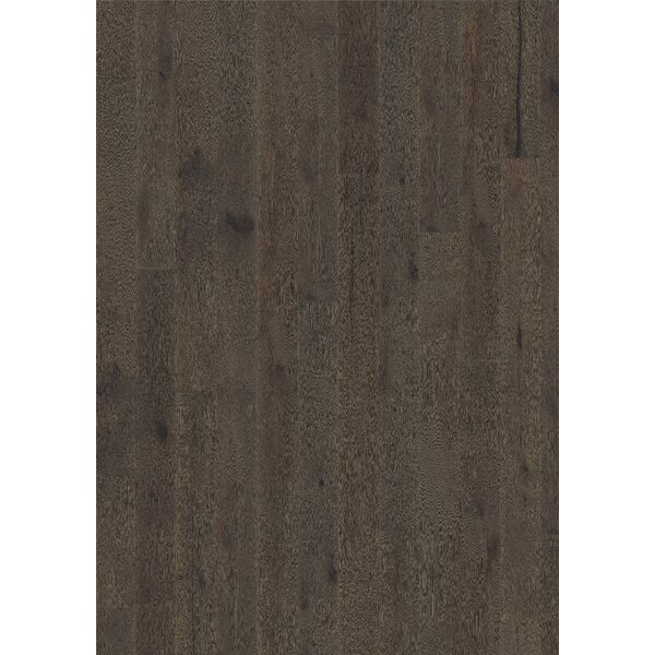 Craftsman Founders 7-3/8 Engineered Oak Hardwood Flooring in Ulf by Kahrs
