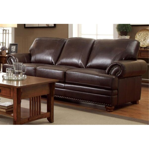 Devries Sofa by Darby Home Co