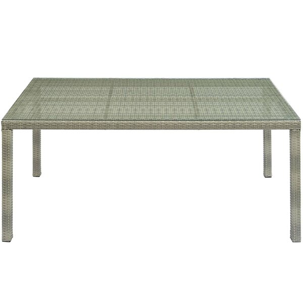 Rosenberry Dining Table by Breakwater Bay