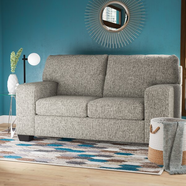 Rina Loveseat by Latitude Run Latitude Run