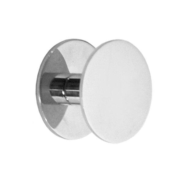 Time Wall Mounted Bath Robe Hook by Smedbo