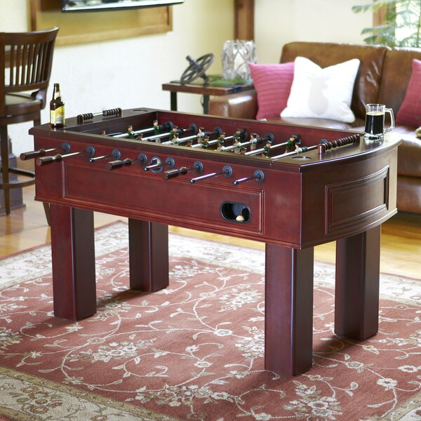 Loftin Foosball Table by American Heritage