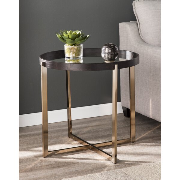 Cheesman End Table by Mercer41