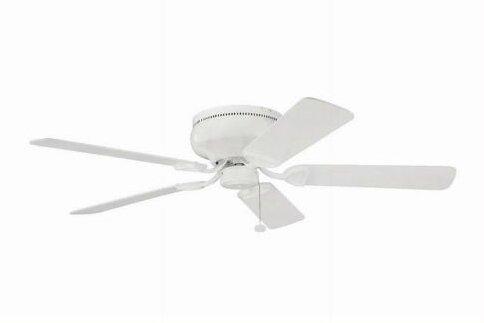52 Cerro 5 Blade Ceiling Fan by Charlton Home