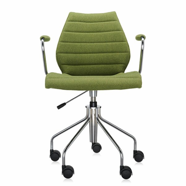 Maui Soft Office Chair by Kartell