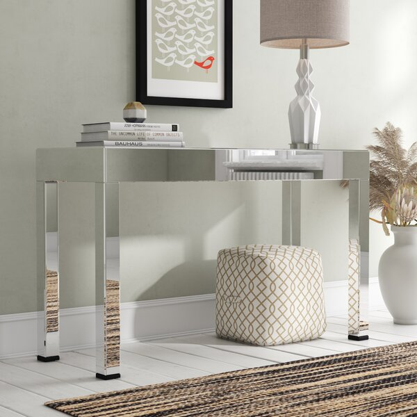 Pennsburg Console Table By Wade Logan