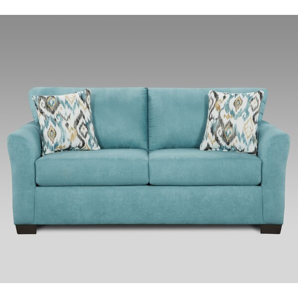 Mazemic Loveseat by Roundhill Furniture