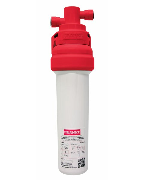 Under-sink Filtration System by Franke