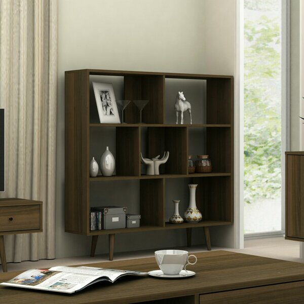 Georgina Cube Unit Bookcase by Langley Street